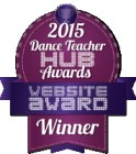 dance teacher hub winner
